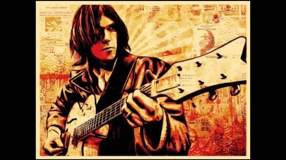Sing Swan Songs #121: Neil Young