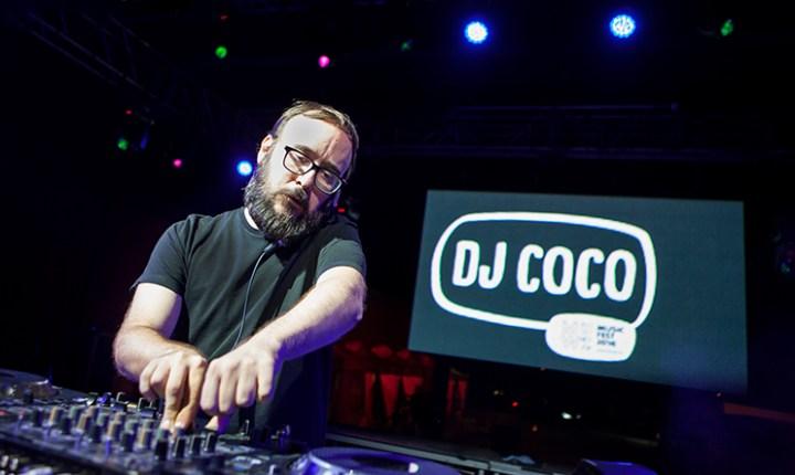 Los mejores temas de 2016 por DJ Coco