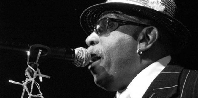 Bad Music Radio. Donald Ray Johnson