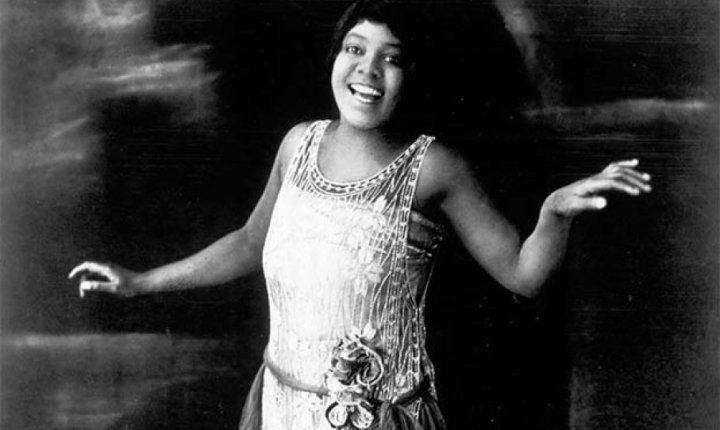 Bad Music Radio 126. Tributo a Bessie Smith