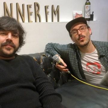 Depo Activity con Victor Verrier y Betu Martínez de Serielizados Fest