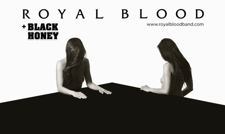 Royal Blood están de visita