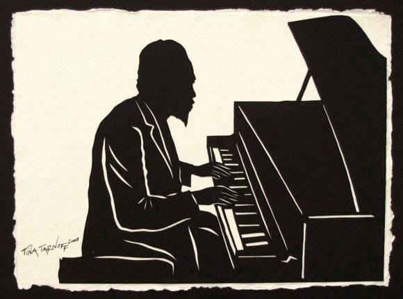 Sing Swan Songs #142: Thelonious Monk