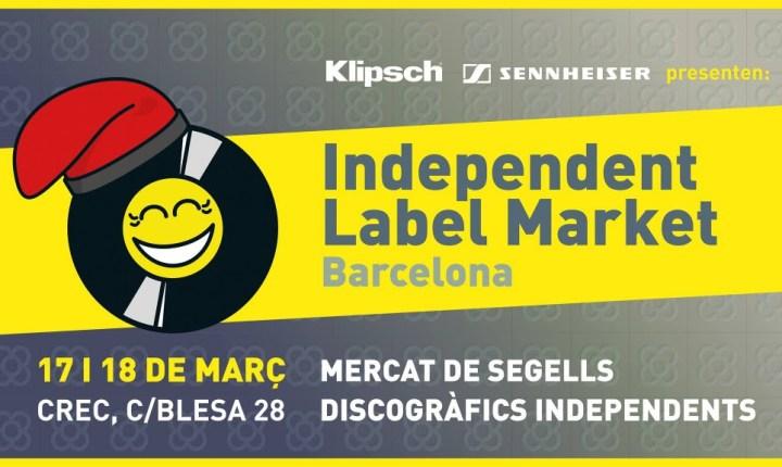 Independent Label Market vuelve con nueva programación