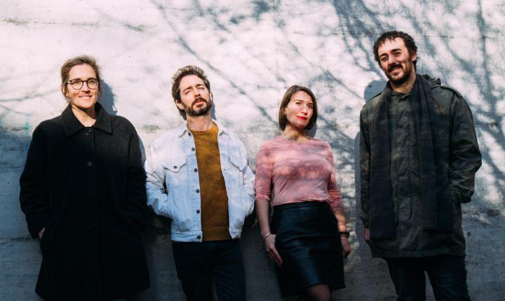 LaFonoteca y Artista Revelación estrenan un nuevo tema de Kiwis