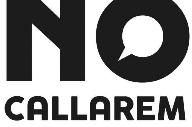 #NoCallarem Semana por la Libertad de Expresión (9 al 15 abril)