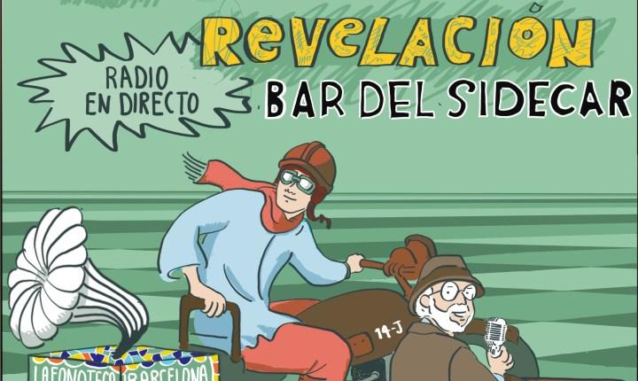 Escucha el especial Artista Revelación con Za, Alberto Montero y Canino.