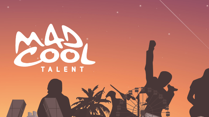 Conoce a los ganadores Mad Cool Talent 2018