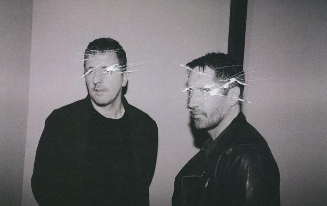 Nine Inch Nails – God Break Down The Door