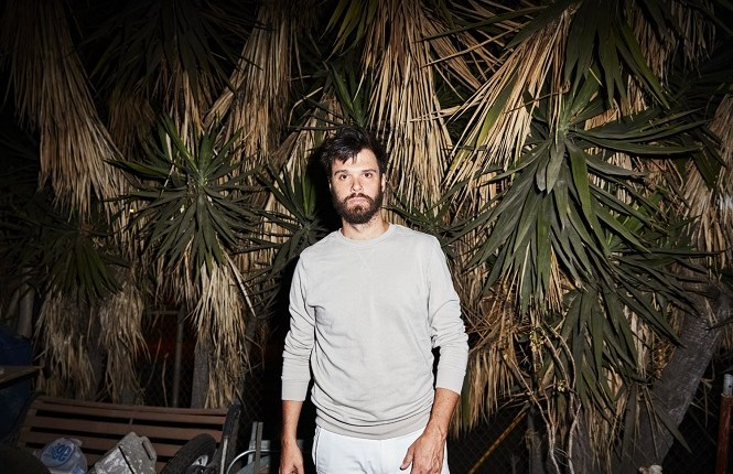 Dirty Projectors – Break-Thru
