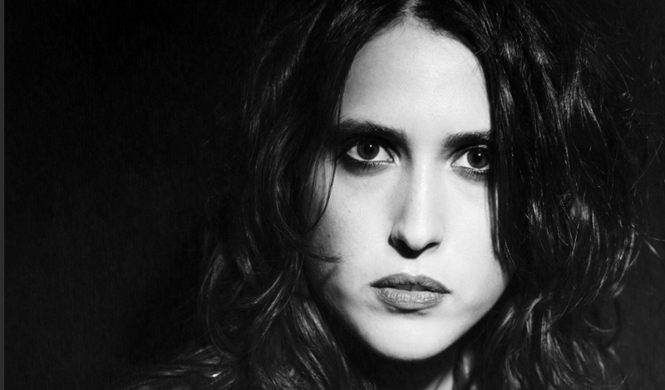 Helena Hauff – Hyper-Intelligent Genetically Enriched Cyborg