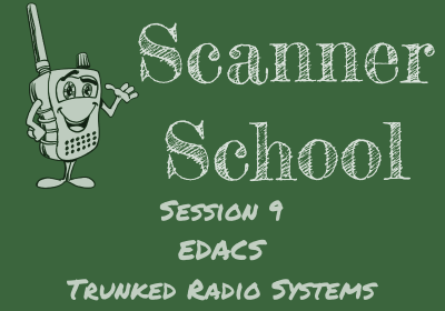 EDACS Trunk Systems