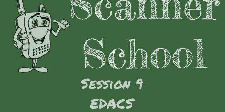 EDACS Trunk Systems