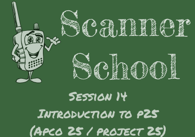 Introduction to P25