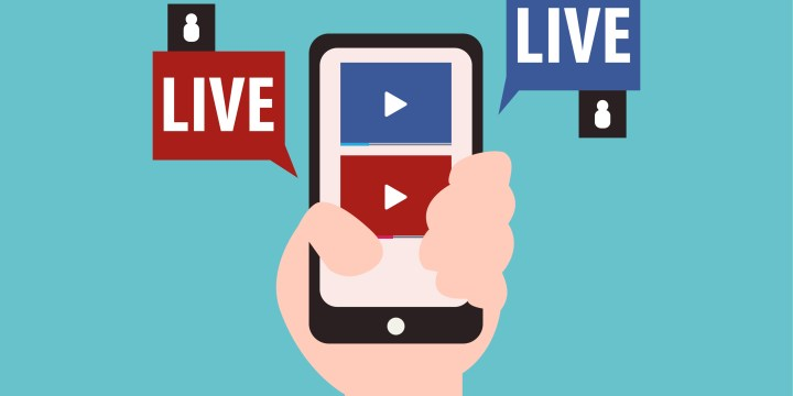 Facebook Live 002 – March 31, 2018