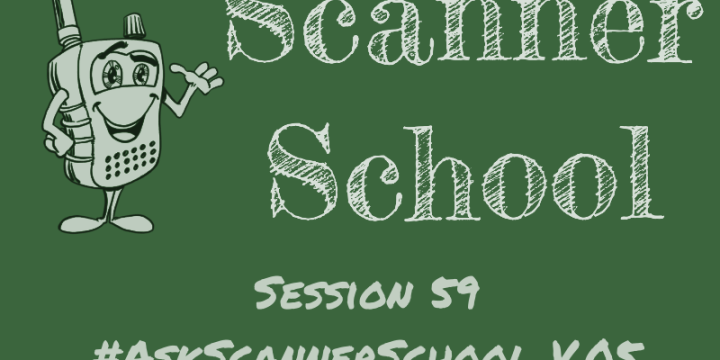 #AskScannerSchool V.05 – A Consulting Call with Tyler Detmers