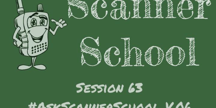 #AskScannerSchool V.06