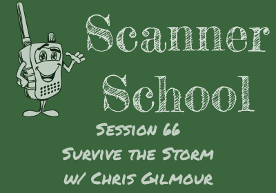 Survive the Storm with Chris Gilmour