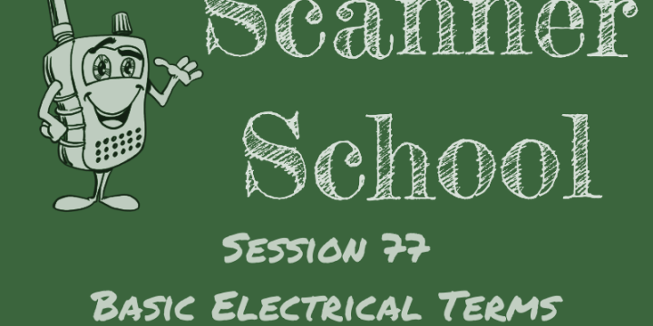Basic Electrical Terms
