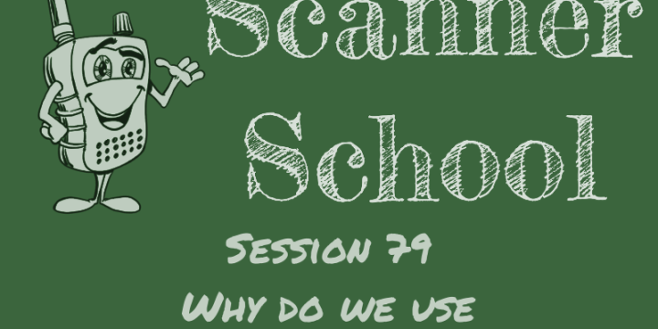 Why Do We Use Multiple Scanners?