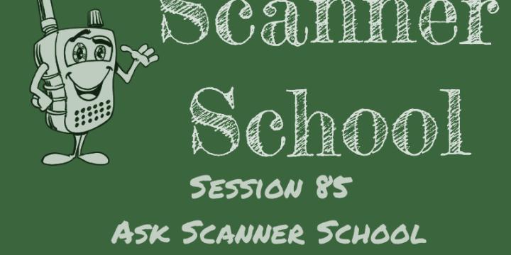 #AskScannerSchool V.11