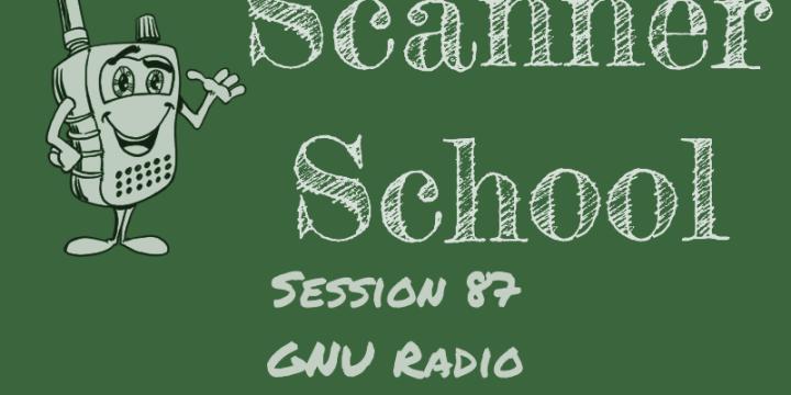 GNU Radio w/ Ben Hilburn