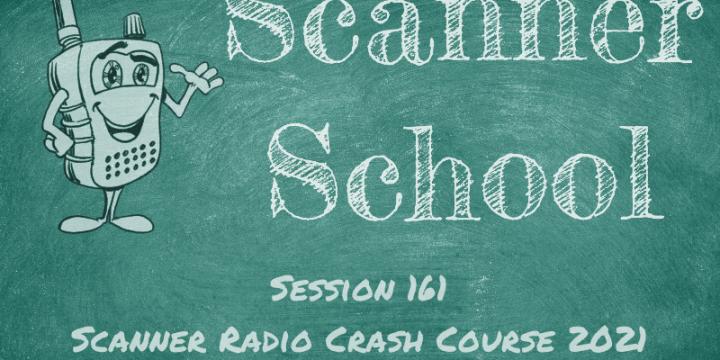 2021 Crash Course Part 2 – Trunking