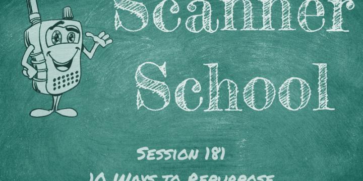 10 Ways to Repurpose Your Analog Scanner