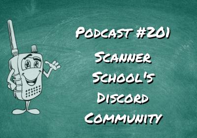 Scanner School's Discord Community