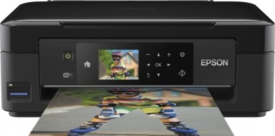 Epson Expression Home XP-432 Wireless All-in-One Inkjet