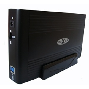 "Generic 3.5"" USB 3.0 External Sata HDD Enclosure"