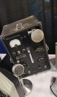 General Radio Sound Level Meter