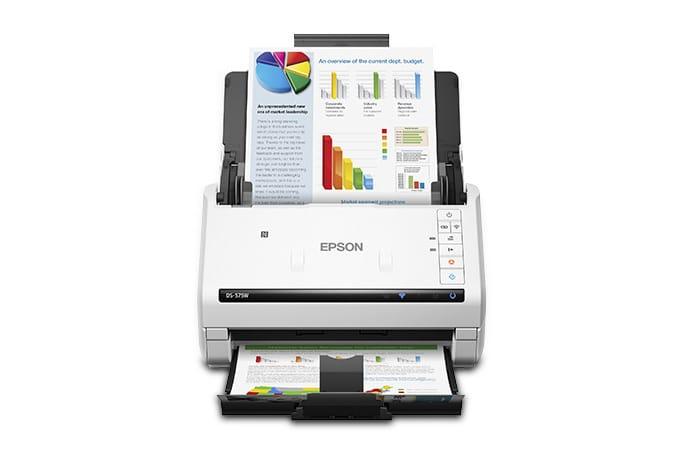 Epson DS-575W