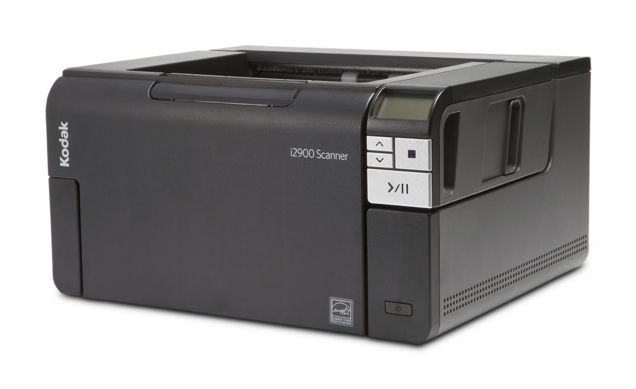 Kodak i2900 document scanner review and specification