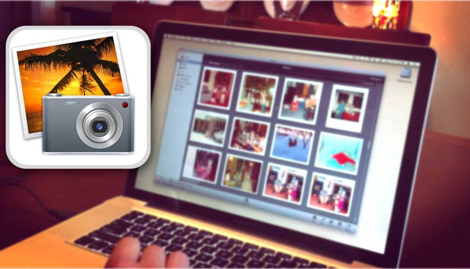 Q&A: Should I Store My Photo Collection in iPhoto or