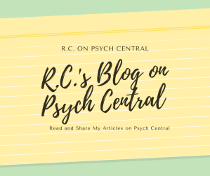 Subscribe To My Psych Central Blog