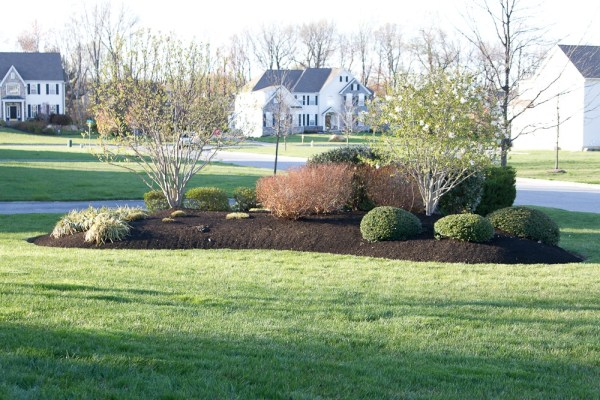 landscaping in west chester pa