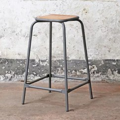Chair Stool Retro Habitat Folding Chairs Argos Vintage Stools And Benches Dining High Style