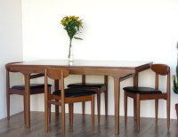 Retro Dining Table By Nathan - Vintage Tables & Desks ...