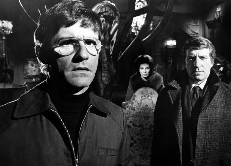 Image result for hell house 1973