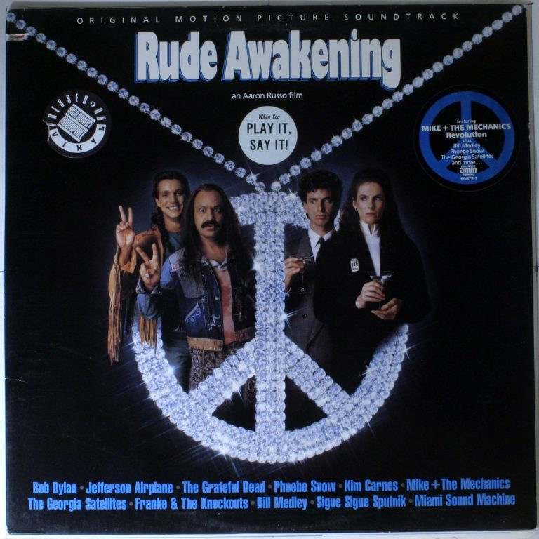 rude awakening 1989 movie