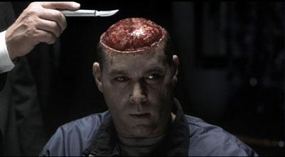Hannibal - Brain Scene