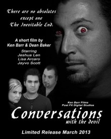 Conversations With The Devil (2013)