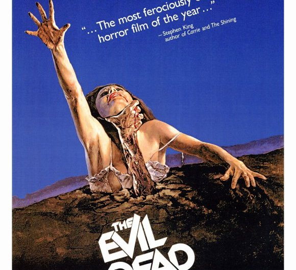 The Evil Dead (1981) – The Introduction of Ash