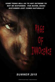 Rage Of Innocence