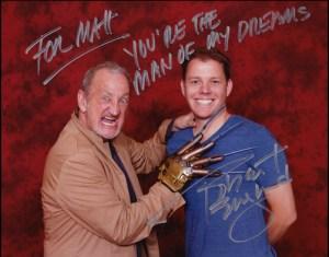 Freddy & Pip