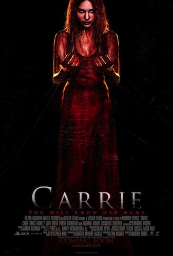 Director's Cut Of Carrie (2013) To Be Released?
