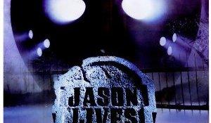 Friday The 13th VI - Jason Lives (1986)