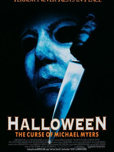 Halloween: The Curse Of Michael Myers – Still Some Questions