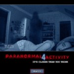 Paranormal Activity 4 (2012) Questioning Found Footage